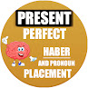 Haber in the Present Perfect