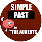 Accent in the Past Tense