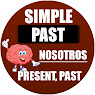 Conjugate Nosotros in the Present and Past