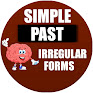 past simple forms of the irregular verbs