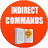 Indirect commands