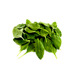 spinach in spanish