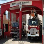 fire station in spanish