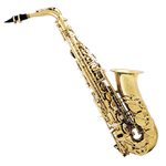 saxophone music musical instruments in spanish