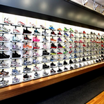 shoes store in spanish