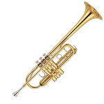trumpet music musical instruments in spanish