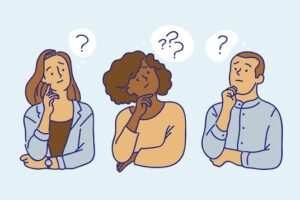 spanish questions, Common Questions in Spanish