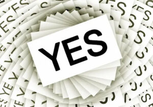 How do you say yes in Spanish