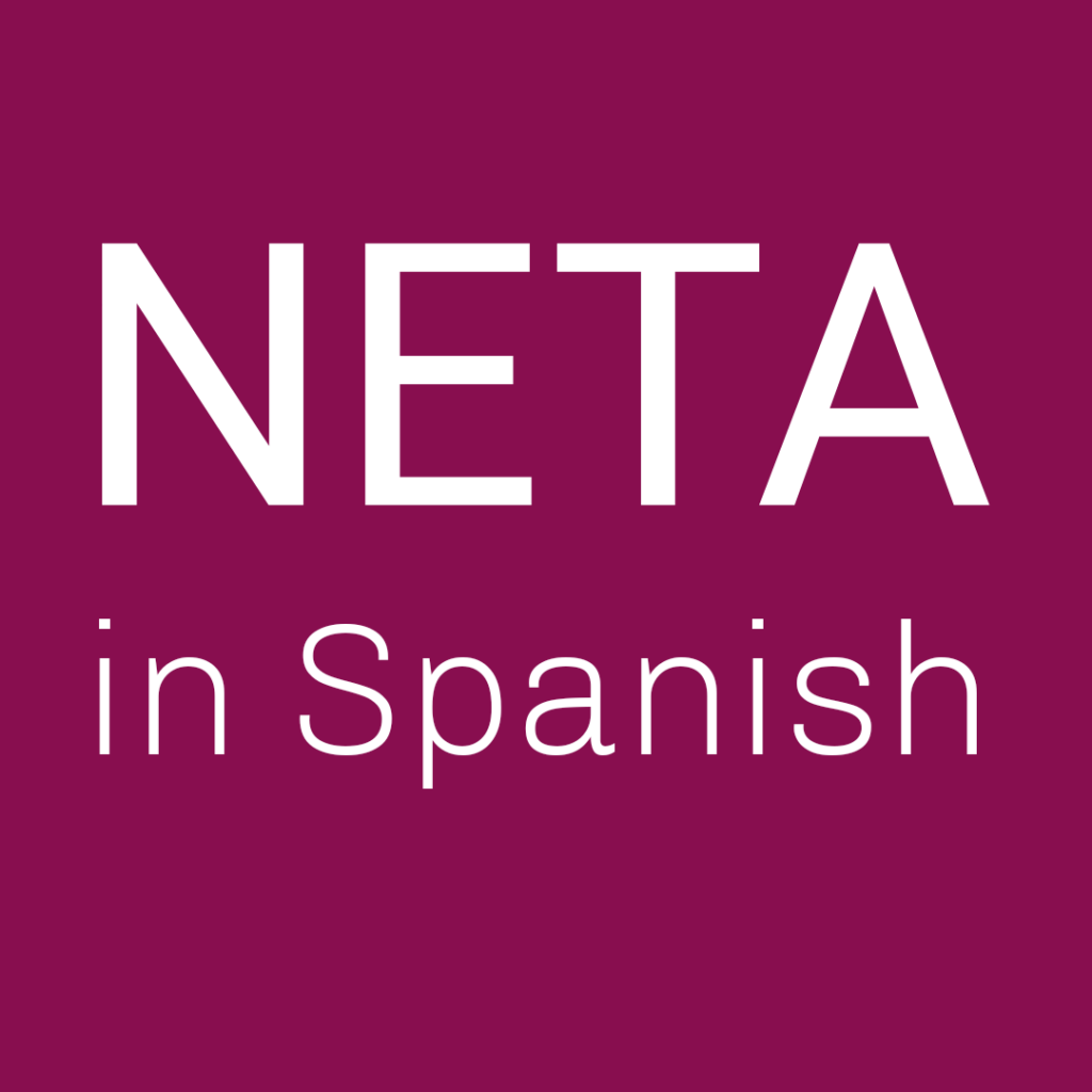 What Does Neta Mean in Spanish